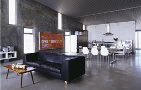 Amazing Industrial Studio Apartment Industrial Style Studio Apartment  Murray Mitchell