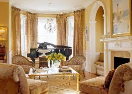 Living Room Boston Design Simple Ideas