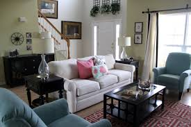 ... Home Decorating Ideasving Room On Budgetchristmas For Pinterest  Christmas In 100 Marvelous Living Ideas Pictures Decor ...