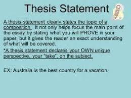 baby thesis statement designer baby thesis statement