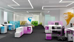 the creative office. Creative Office Designs How To Design A And Efficient Not Playground The E