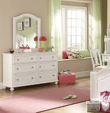 white bedroom furniture for girls. cute-white-dresser-in-this-little-girls-room- white bedroom furniture for girls