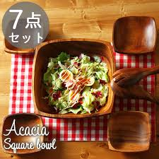 acacia trays set spoon fork with a square kitchen wooden interior pretty stylish cutlery gift simple café grain acacia tray kitchen gadgets natural