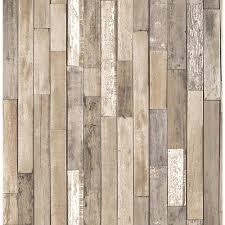 Brewster Barn Board Brown Thin Plank ...