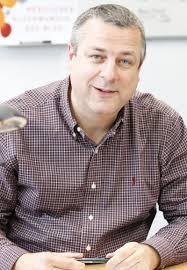 """<b>Martin Kraus</b> ist seit 1. Oktober 2012 """"Leiter Interne Revision und <b>...</b> - MartinKraus_4"""