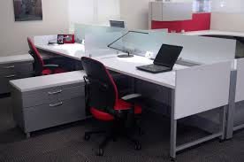 office desk plan. Benching Open Plan Office Furniture Systems Desk