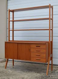 mid century modern dining room hutch. What If We Went With Something Taller (but Not Heavy) And Mid Century Modern For The Hutch In Dining Room? Room D