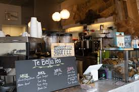 Our baristas are devoted to brewing the best coffees possible. Craft Kafe