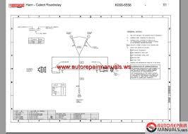 kenworth t wiring diagram images kenworth wiring t 800 schematics kenworth truck t800 diagram full
