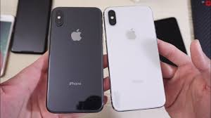 - 4k Iphone Double Colors All Unboxing X Youtube