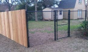 chain link fence privacy ideas incredible screen for the measuring install a home interior chain link fence privacy screen55