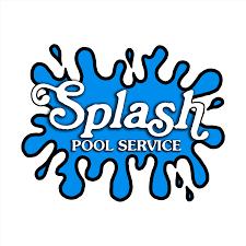 pool service logo. Pool Service Logo