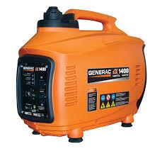 generac. Generac Portable Generator IX