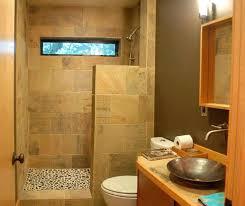 Contemporary Bathroom Ideas On A Budget Modern Walk In Shower Design
