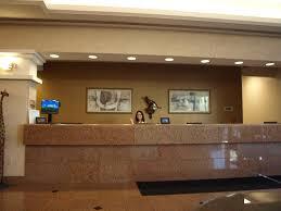 hotel front desk 2