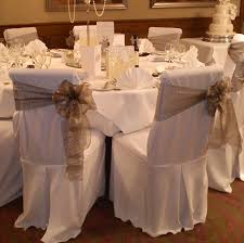 chair decorations. organza chair decorations