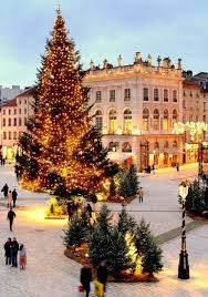 Christmas in Nancy, France | Christmas Special | Noel en france ...