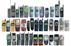 nokia phone old. end of an era: samsung projected to sell more phones than nokia in 2012 phone old