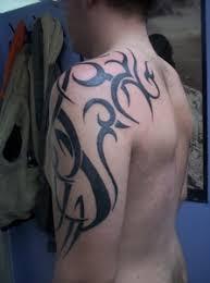 Tetování Ornamenty Studio Rosemary