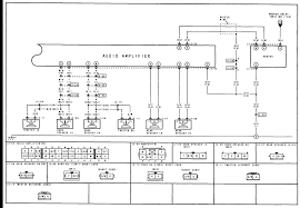 silverado bose amp wiring diagram 2010 maxima bose wiring diagram how to wire speakers to amp diagram at 6x9 Wiring Diagram