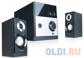 <b>Колонки Microlab M</b>-<b>880</b> 2.1 <b>Black</b>/Silver — купить по лучшей цене ...