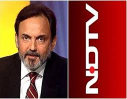 SEBI fines NDTV promoters Prannoy Roy, Radhika Roy Rs. 27 cr for violating  norms   Indiablooms - First Portal on Digital News Management