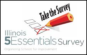 Image result for 5 essentials school survey