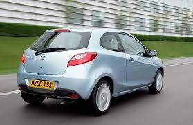 mazda car models. mazda 2 hatchback (2007 - 2015) features, equipment and accessories | parkers car models