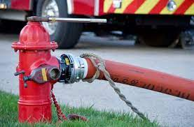 fire hydrants with storz