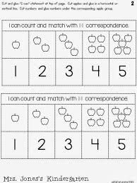 Interactive Worksheets For Kindergarten Large Concept Pre K ...