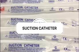Professional Manufacture Cheap Suction Catheter Types Buy Suction