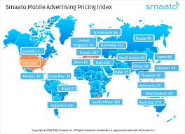 mobile advertising network