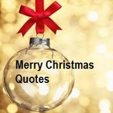Beauty Of Christmas Quotes Best of Merry Christmas Quotes Christmas 24 Messages And Greetings