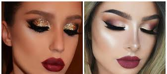 makeup looks 2018 stylish arrows in makeup