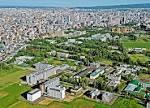 北海道大学の魅力 | 国際交流・留学 - 北海道大学
