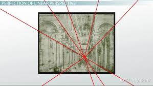 linear perspective in renaissance art definition example works  linear perspective in renaissance art definition example works video lesson transcript com