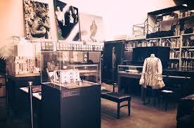 Museum Of Performance Design Museum Of Performance Design