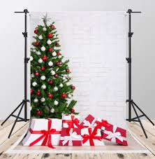 photo studio christmas background.  Studio 2018 Christmas Backgrounds For Photo Studio 5x7ft Backdrops Tree  Box Backdrop Shooting From Fanny08 2272  DhgateCom On Background DHgate