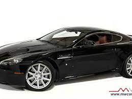 Used Aston Martin For Sale In San Antonio Texas