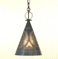 tin lighting.  Lighting Punched Tin Lighting Fixtures Pendant Ideas Striking Lights Metal Light  Willow Lamp Shade On