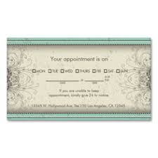 143 Best Appointment Cards Images On Pinterest | Envelope And Place ...