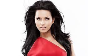 Inna Romanian Singer Reach 2 Billion Youtube Views
