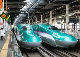 新幹線 仙台 東京
