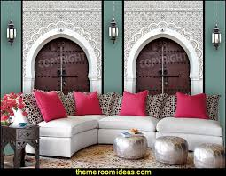moroccan inspired furniture. Moroccan Decorating Ideas Decor Furniture Style Inspired O