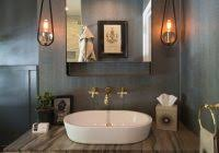 powder room lighting ideas. Powder Room Lighting Ideas Bathroom Transitional With Medicine Powder Room  Lighting Ideas Designing Home F