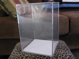 large plastic bins. Large Clear Rectangular Container. Plastic Bins