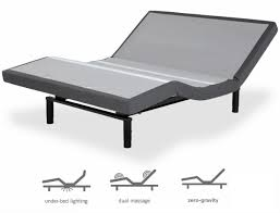 zero gravity adjustable bed. Contemporary Zero Zero Gravity Adjustable Bed Base Throughout S