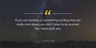 Quotes About Vision Unique 48 Inspirational Quotes For Work To Get You Through The Day