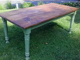 Farm Table Plans Diy How To Build A Farm Table Wooden Pdf How To Build Wooden
