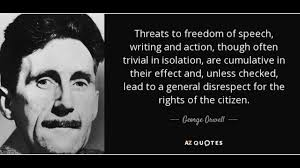 George Orwell The Logical Place